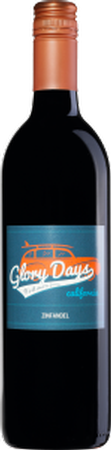 GLORY DAYS ZINFANDEL NV