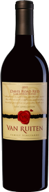 2015 Davis Road Red Cab-Sh Blend