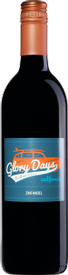 Glory Days Zinfandel